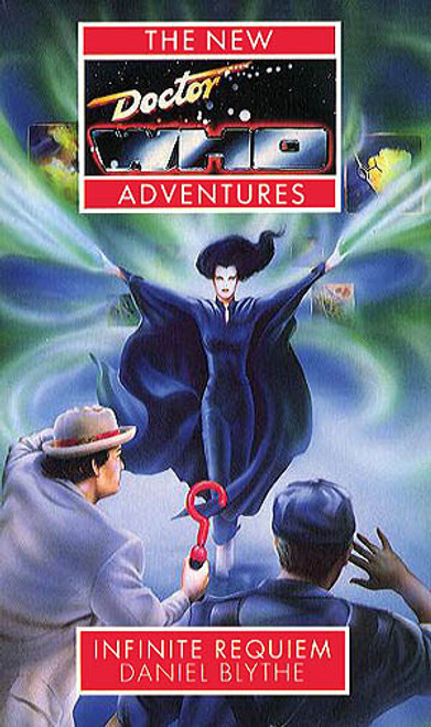 Infinite Requiem New Adventures Paperback Book