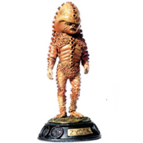 Zygon Resin Statue from Product Enterprises