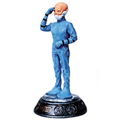 Sensorite Resin Statue from Product Enterprises