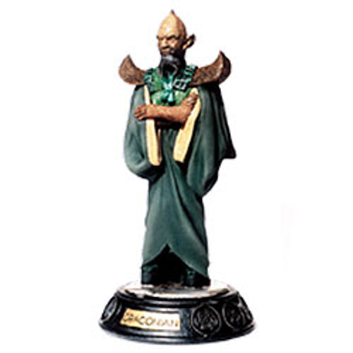 Draconian Resin Statue from Product Enterprises
