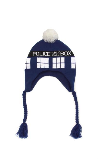TARDIS Laplander