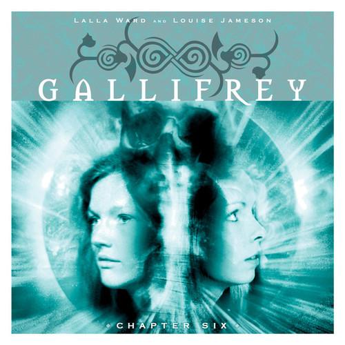 Gallifrey 2.2 - Spirit - Big Finish Audio CD
