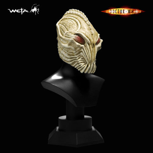 Sycorax Helmet by WETA - Limited Edition of 500