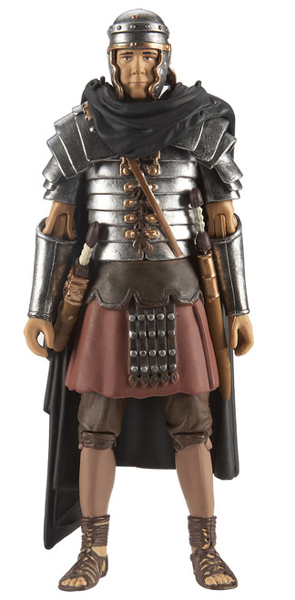 Roman Auton (Pandorica Wave) - Series 5 Action Figure - Character Options