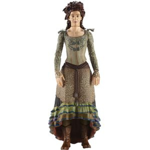 Idris - Series 6 Action Figure - Character Options