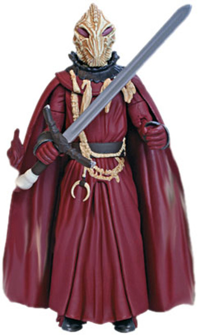 Sycorax Warrior - Series 1 Action Figure - Character Options
