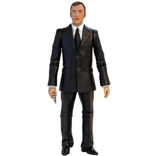 The Master - Series 3 Action Figure - Character Options