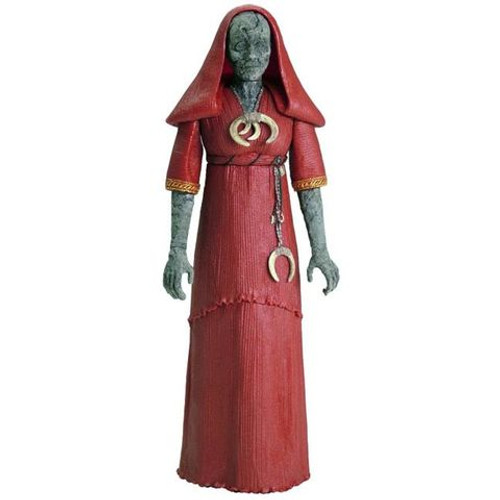 Pyroville Priestess - Series 4 Action Figure - Character Options
