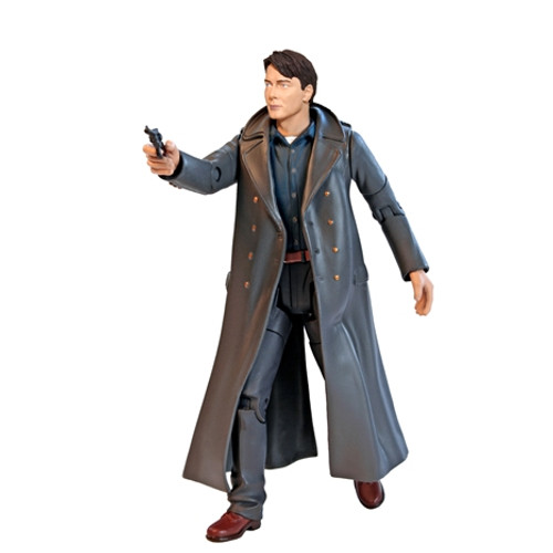 Captain Jack Harkness - Series 5 - Character Options Action Figure