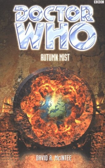 Doctor Who BBC Books: Atumn Mist - 8th Doctor