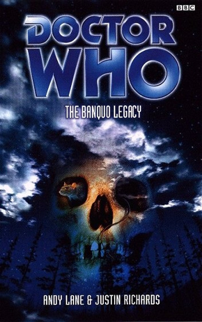 Doctor Who BBC Books: Banqou Legacy - 8th Doctor