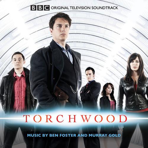Torchwood: Original Soundtrack