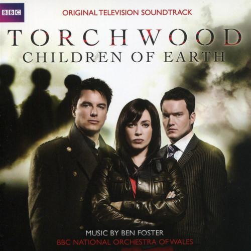 Torchwood: Children of Earth Original Soundtrack