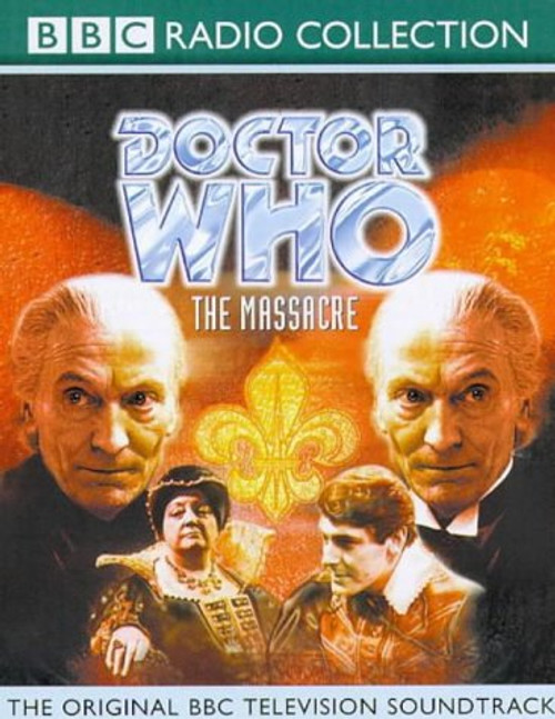 The Massacre - Radio Collection - BBC Original Audio Soundtrack