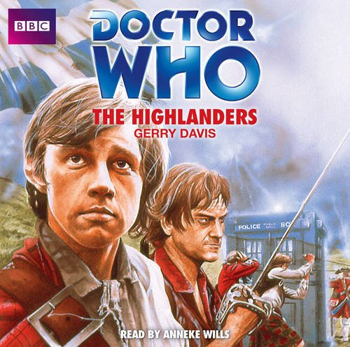The Highlanders - BBC Audio Read by Anneke Wills