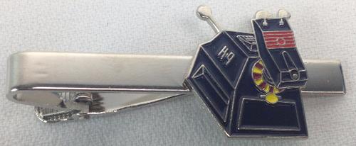 K-9 Tie Clip