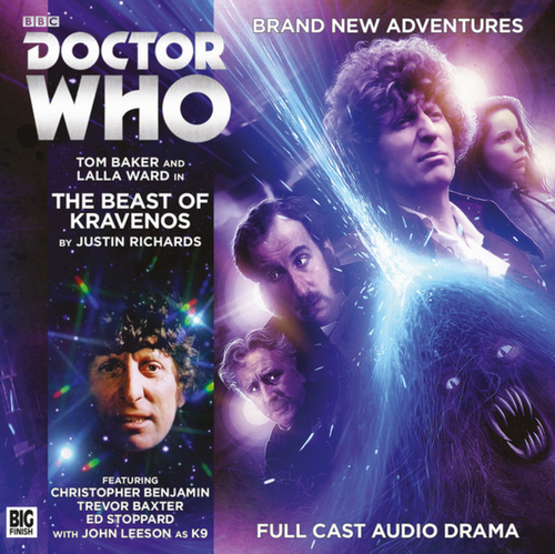 4th Doctor Stories: #6.1 The Beast of Kravenos