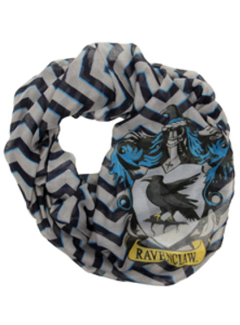 Ravenclaw House Infinity Scarf