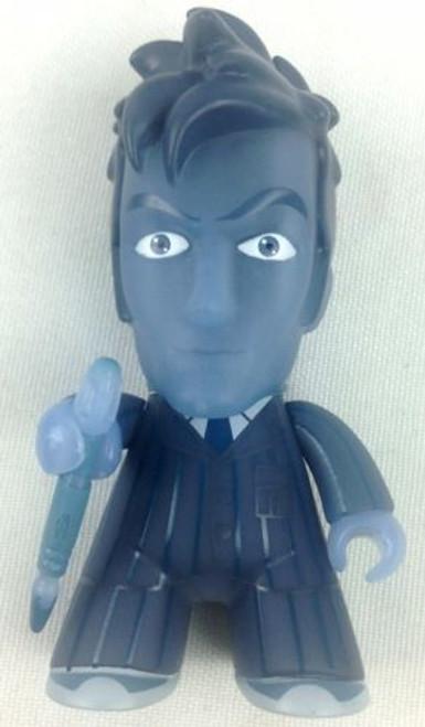 Doctor Who 10th Doctor Hologram Titan Vinyl Figure - NYCC 2016 Exclusive