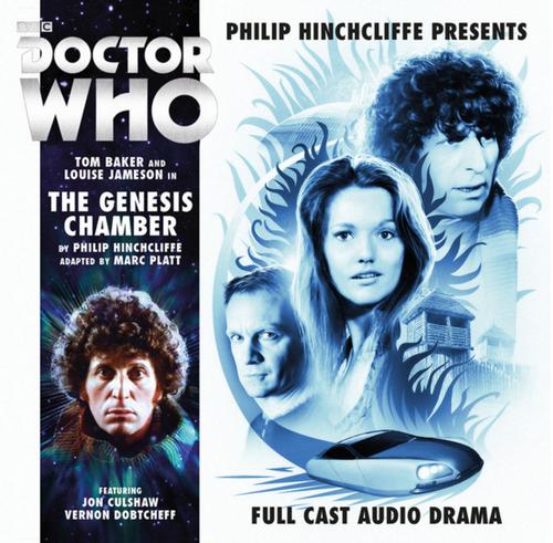 Philip Hinchcliffe Presents 4th Doctor Box Set: Vol. 2