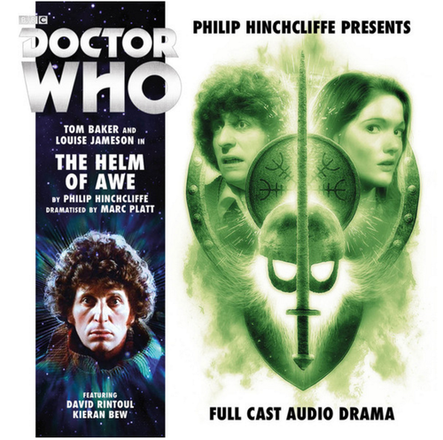 Philip Hinchcliffe Presents 4th Doctor Box Set: Vol. 3