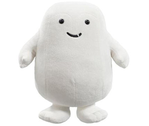 Adipose Doctor Who Plush