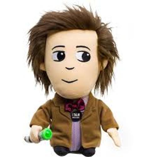 Eleventh Doctor (Matt Smith ) Doctor Who Plush