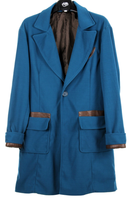 Newt Scamander Men's Costume Jacket