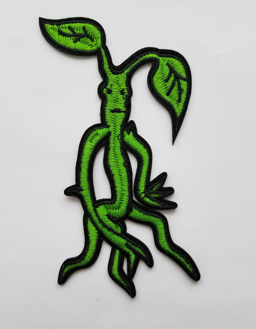 Fantastic Beasts Bowtruckle Patch