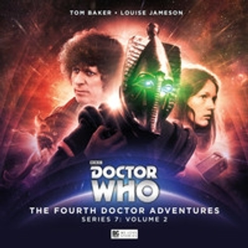 4th Doctor Stories: 7B Box Set from Big Finish