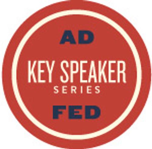 Ad Fed Key Speaker Series/Lisa Bennett - Members