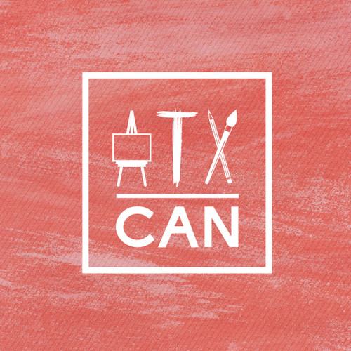 ATXCAN 2018 - Canvas and Ticket