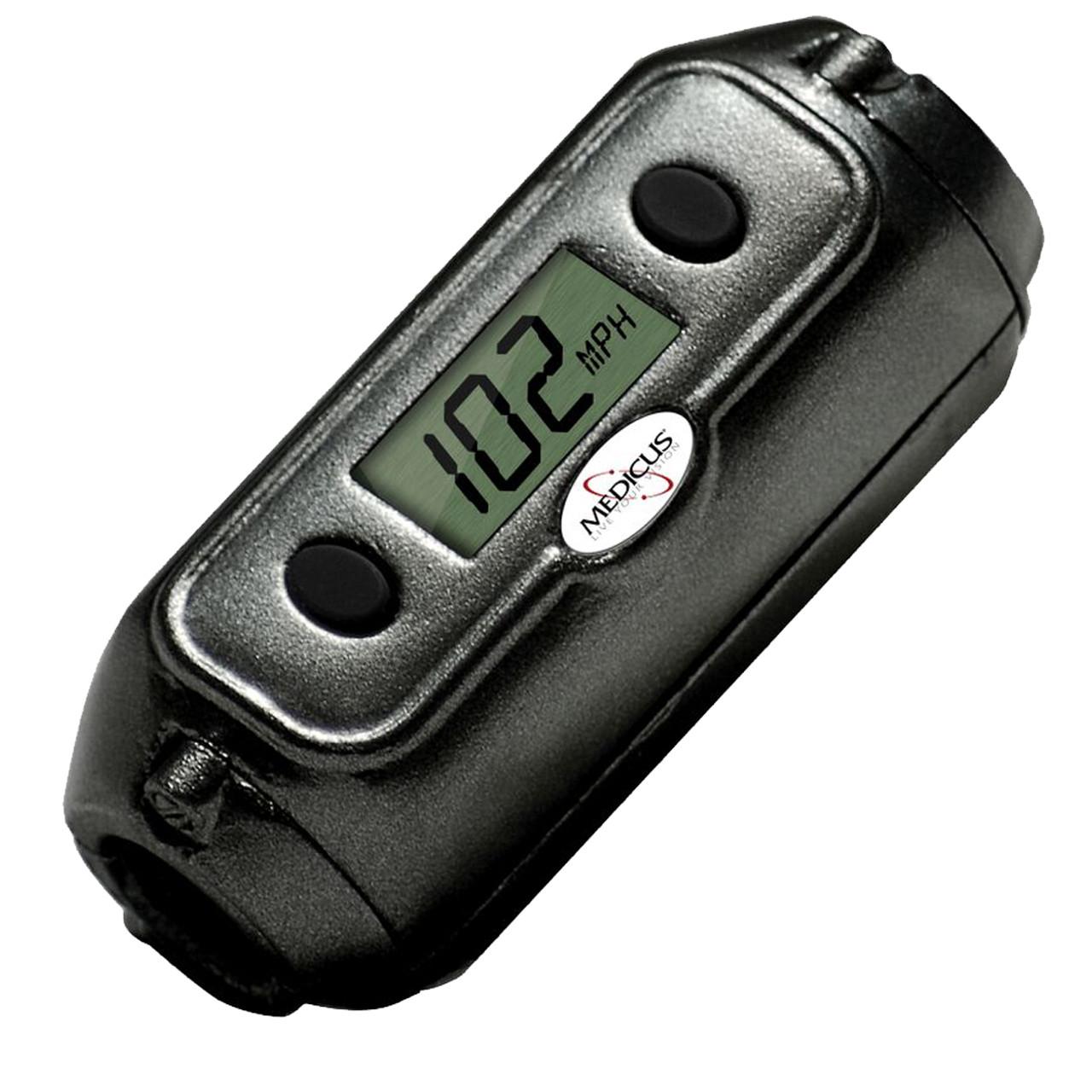 medicus power meter swing speed monitor golfetail com rh golfetail com Speed Meter Medicus Power Meter Manual