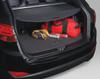 Hyundai Tucson Cargo Cover - Black