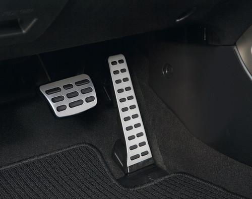 Hyundai Veloster Sport Pedals