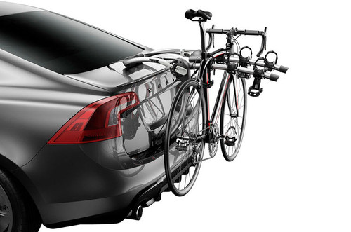 Thule Gateway 9007XT 3-Bike Carrier
