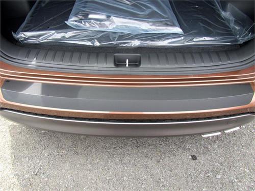 Hyundai Tucson Rear Bumper Protector Film