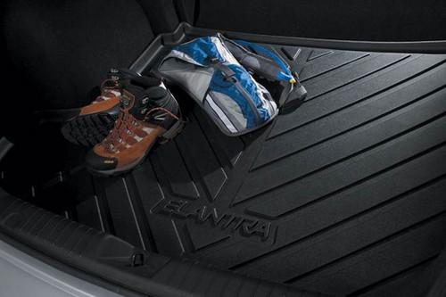 Hyundai Elantra Touring Cargo Tray
