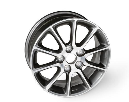 Hyundai Elantra Alloy Wheels