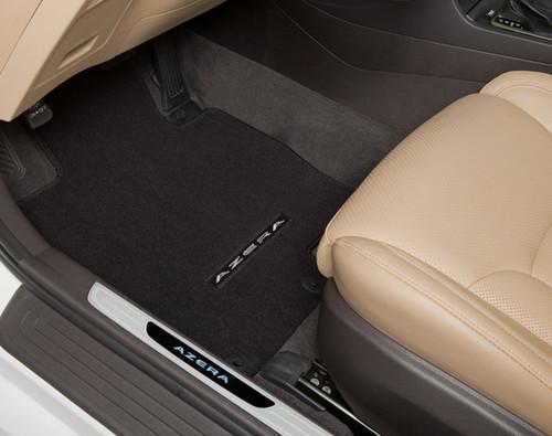 Hyundai Azera Floor Mats