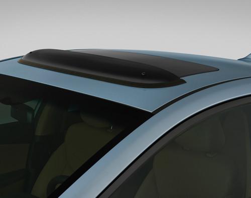 Hyundai Elantra Sunroof Wind Deflector