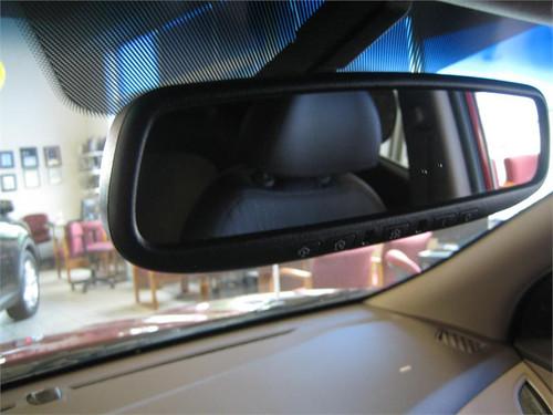 Hyundai Tucson Auto Dimming Mirror