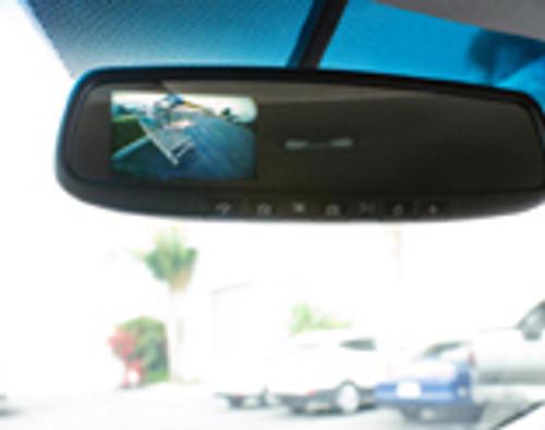 Hyundai Tucson Auto Dimming Mirror (L080)