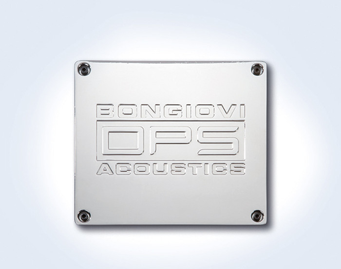 Hyundai Elantra GT Bongiovi Acoustics Digital Power Station