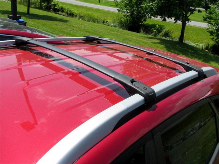 Hyundai Tucson Roof Rack Bars