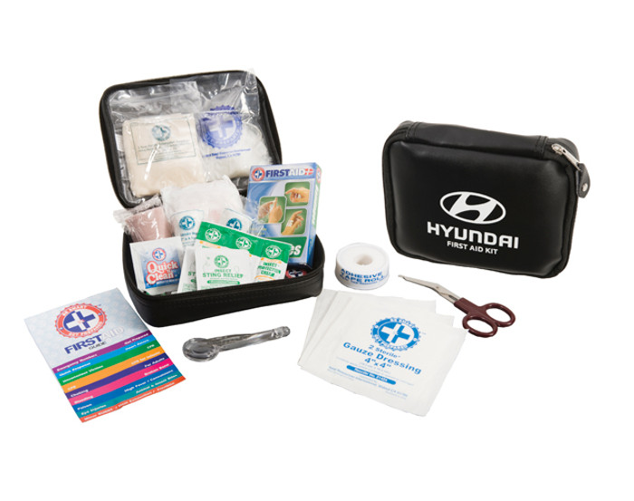 Hyundai First Aid Kit