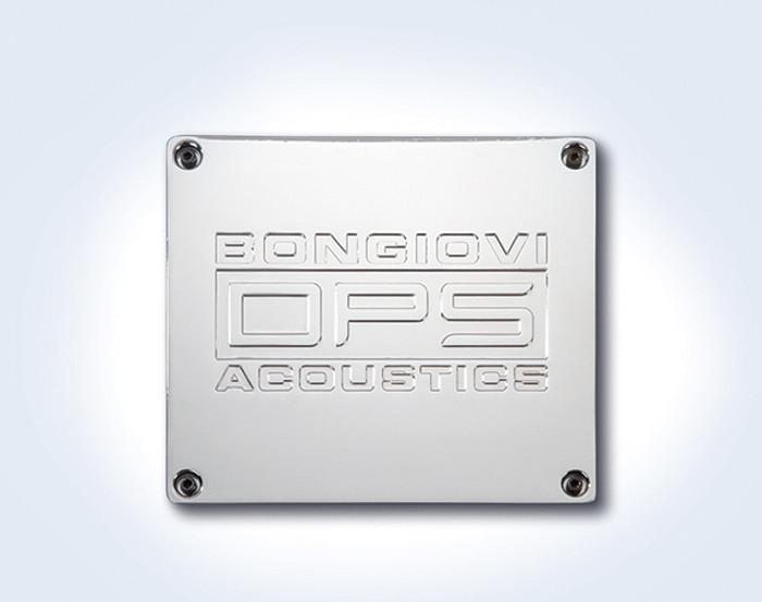 Hyundai Accent Bongiovi Acoustics Digital Power Station