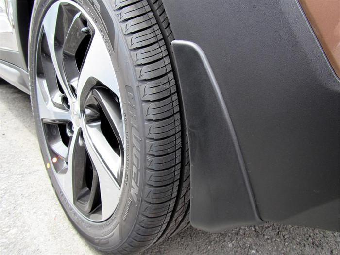 Hyundai Tucson Mud Guards