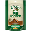 Greenies Pill Pockets for Capsules Peanut Butter Flavor