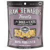 Northwest Naturals Freeze-dried Pork Liver Treats